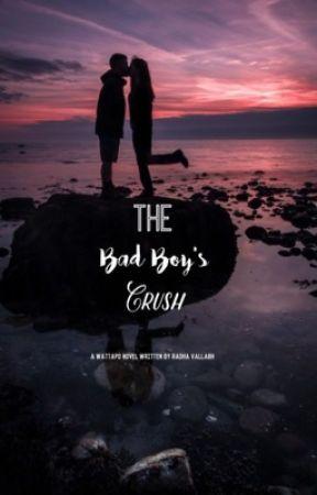 The Bad Boys Crush by Radha_Vallabh