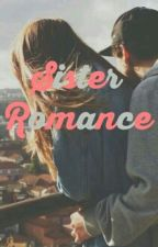 Sister Romance by ramadanshinta