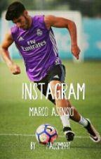 Instagram | Marco Asensio  by OkOkPSM