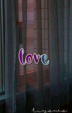 love ↠njm by kiy0w0