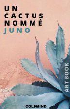 Un cactus nommé Juno by ColdMind