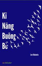 [Sách] Kỹ Năng Buông Bỏ (Full) by subaru07