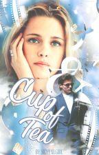 Cup of tea    Louis Tomlinson by goldenbarbs