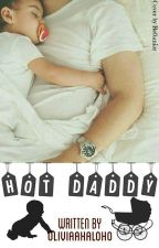 HOT DADDY (PENDING) by oliviahaloho