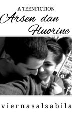 Arsen dan Fluorine ✔ by viernasalsabila