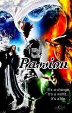 Passion by StrickenAurora