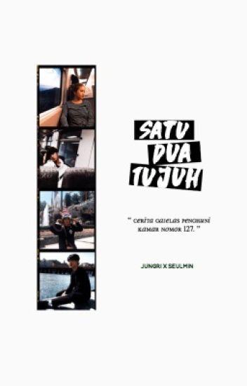 127 [Private] ☁️  「Jungri x Seulmin」
