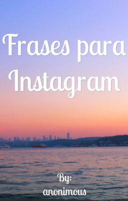 Frases Para Instagram Frase 12 Wattpad