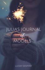 Julia's Journal of Models by lucky-destiny
