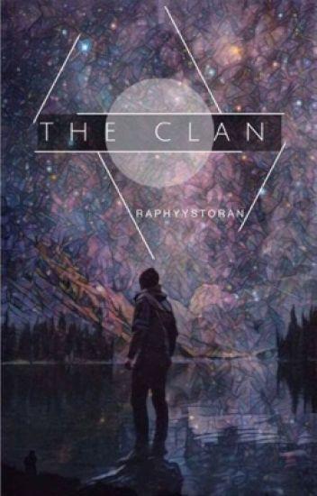 The Clan  ~  boyxboy