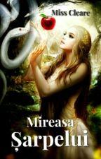 Mireasa şarpelui by MissCleare