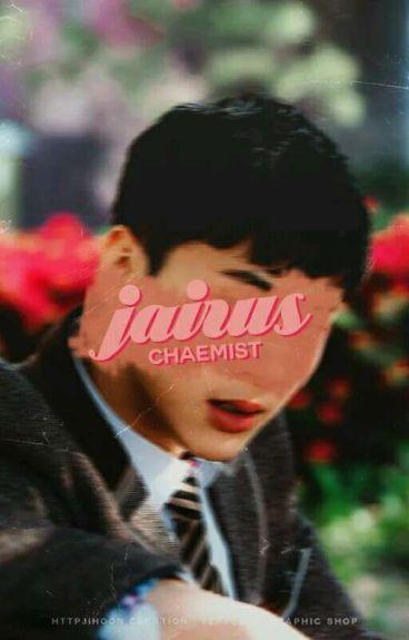 Jairus [Jaemin]