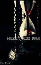 Więzień Jego Krwi / Muke by Arwen2201