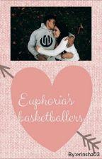 Cinta Basket Ball Team by eRiN_ZaFwAn