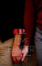 Time bender ➤ scorbus by kittay_cat