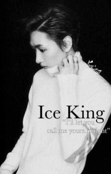 Ice King (1/2)
