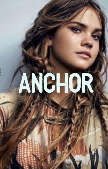 Anchor || Stiles Stilinski