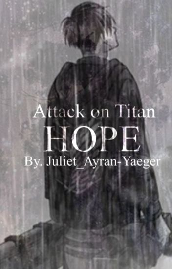 Attack on Titan | Hope