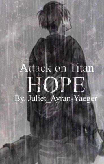 Attack on Titan | Hope