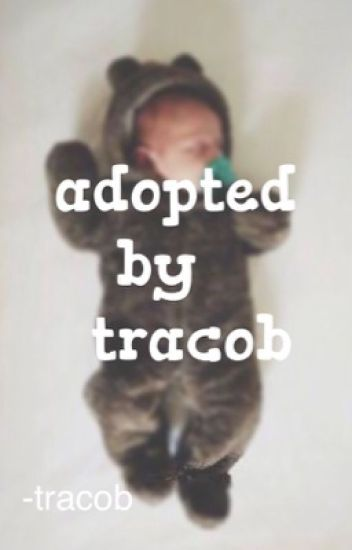adopted by tracob