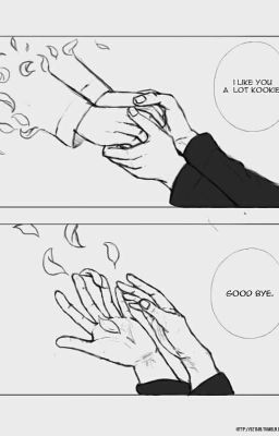 [VKook][1shot]Hãy Nhớ Đến Tớ Như Một Hồi Ức Đẹp