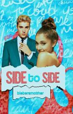 «Side to side» ♡ «Jariana» by biebersmother