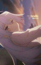 braille [taekook] by mochittaphon