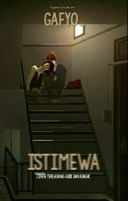 Istimewa by Gafyo_