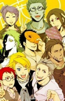 Đọc truyện Akatsuki no Kodomo ( Thế hệ trẻ Akatsuki) P.1 : Anyong ! [ Đang đăng ]