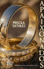 Apaixonados by prisathilio