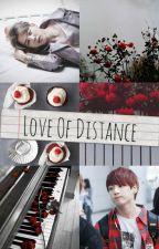 Love Of Distance || Jikook by Key_Park