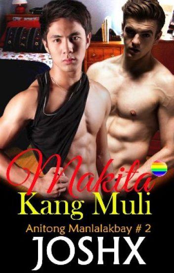 Makita Kang Muli (Anitong Manlalakbay # 2)