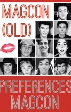 Magcon Preferences [FR] by Good_Choices