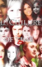 Children of Time | WhoLock | re-writing by Chelsea_Leigh15