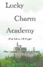 Lucky Charm Academy by Jungkook_hannah