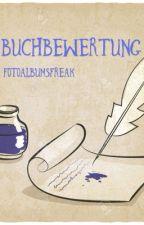 Buchbewertung by Fotoalbumsfreak