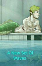 A New Set of Waves by NinjaSOwlStudios