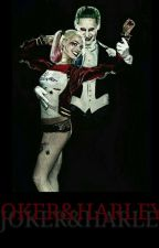 JOKER&HARLEY (TAMAMLANDI) by vampiiregirll_