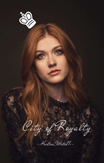 ♚ City Of Royalty ♚