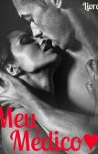 Meu Medico♥ by AleshandraMonteiro