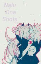 ♡NaLu One Shots♡ by -sweetsuga