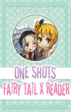 One Shots Fairy Tail x Lectora by Mia_Cheney