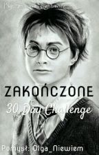 ✔30 Day Challenge - Harry Potter✔ by ShadowNightmore