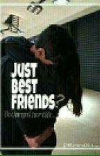 Just best friends? by Pennou_