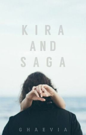 The Tale Of Kira And Saga | ✓ by taledust