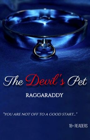 The Devil's Pet by raggaraddy