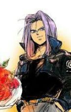 7 Dias ( Trupan/ Trunks- Pan ) by shika_shipper