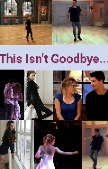This Isn't Goodbye... (sequel to Scars)