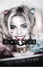 Suicide Squad ♦ ♠ by rachel__roth