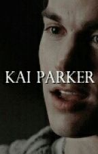 •Kai Parker•  Imagines by sociopathicc